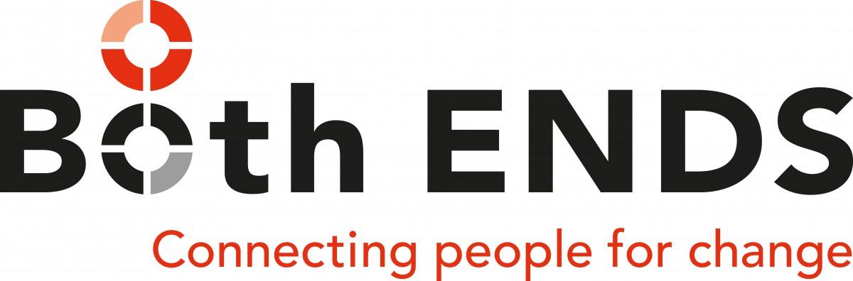 Both ENDS logo - CYMK